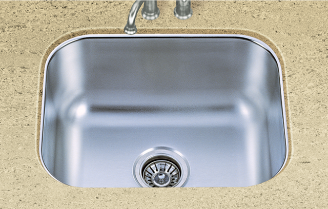 S300 Stainless Steel Sink