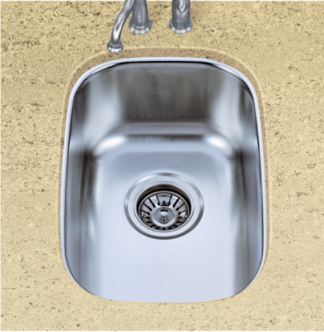 S301 Stainless Steel Sink