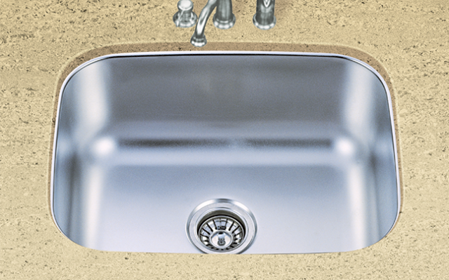 S400 Stainless Steel Sink