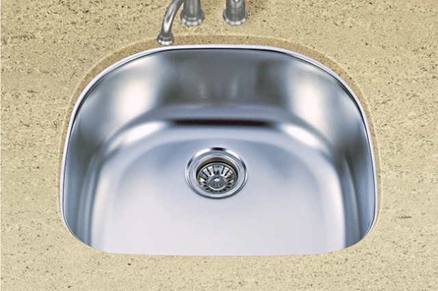 S800 Stainless Steel Sink