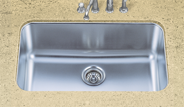 S900 Stainless Steel Sink