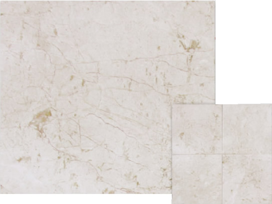 Crema Marfil Marble (Turkish)